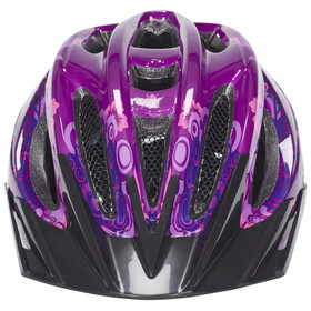 axant Rider Girl Helmet lila